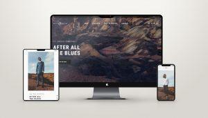 website designer birmingham