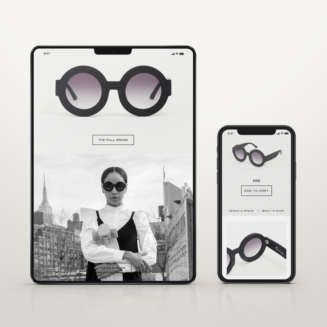 saintloupe . app design and development company . best ui design
